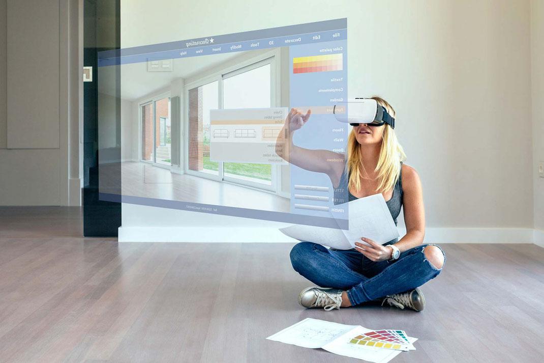 Beneficios de tener una inmobiliaria virtual