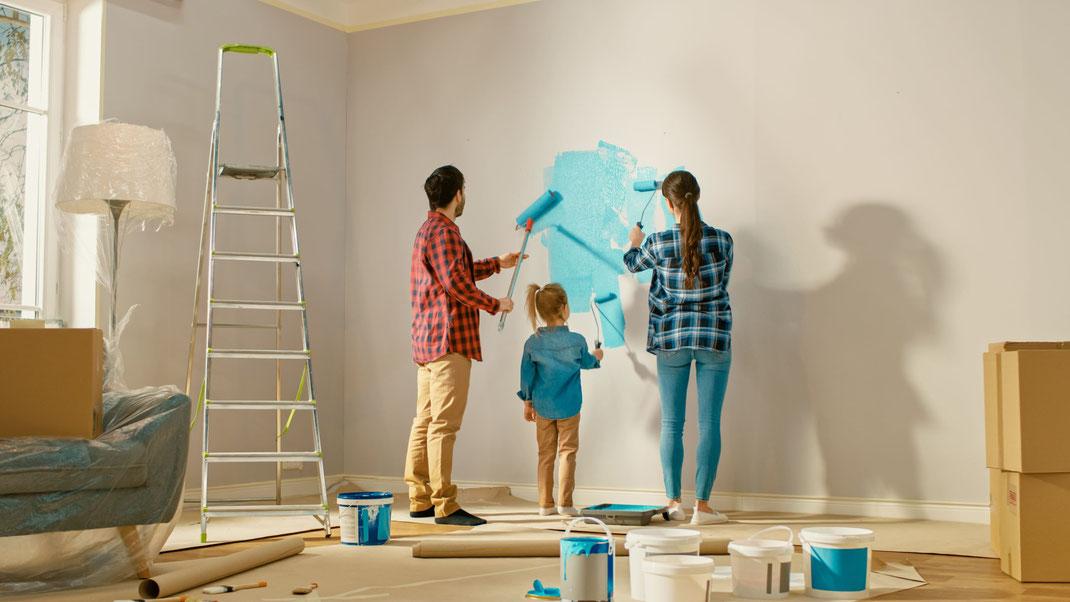 Vas a remodelar tu casa? ten en cuenta los siguientes consejos