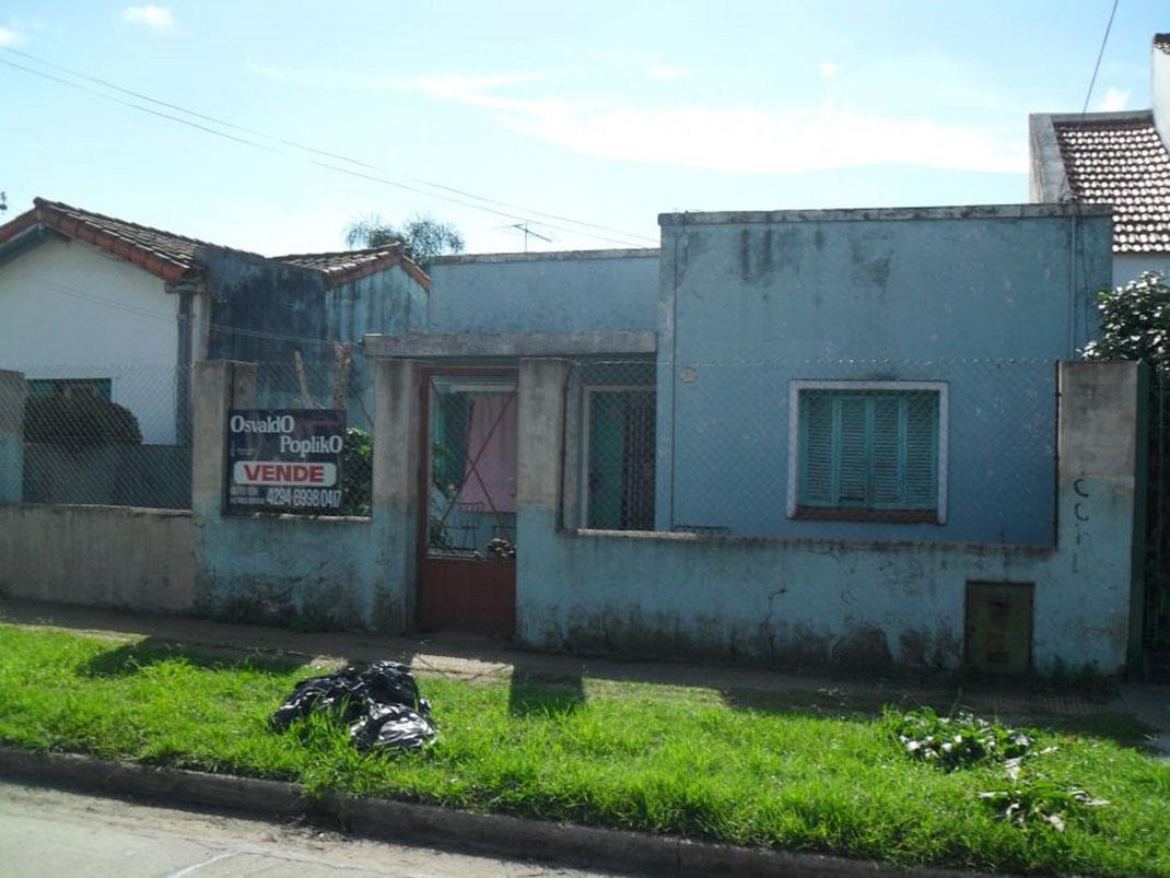 ¿Cómo vender una casa antigua a personas Jóvenes?