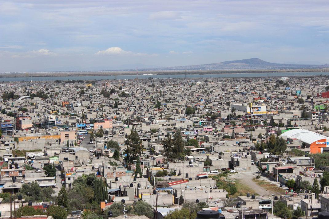 Las 10 Peores Ciudad de México para vivir 2018