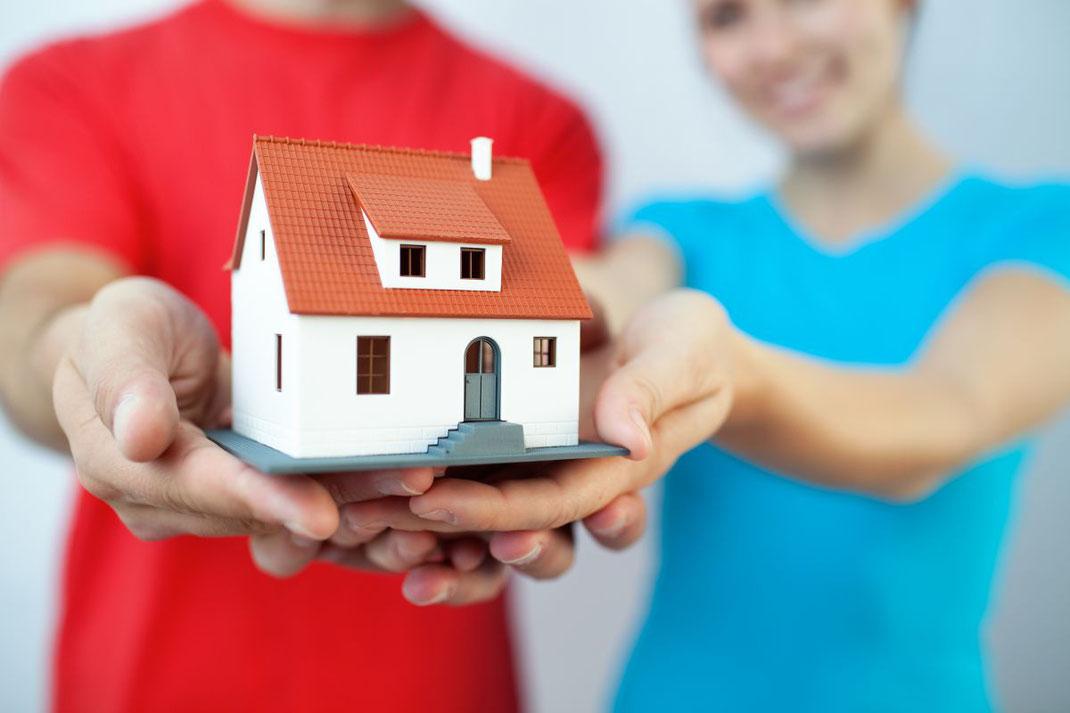 Ventajas de comprar casa en lugar de rentar