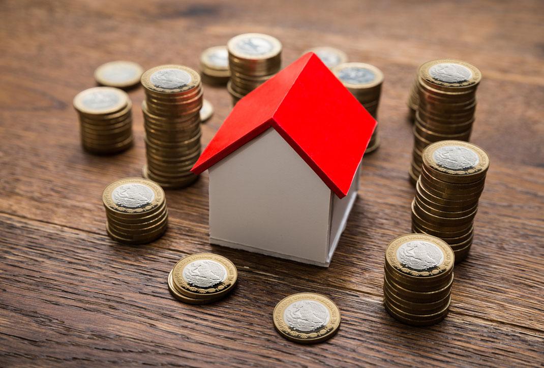 La ubicación de la vivienda incrementa la plusvalía