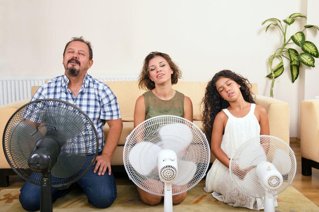 Como refrescar tu casa sin necesidad de minisplit
