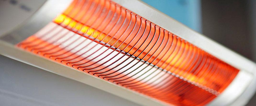como ahorrar energia con el calentador electrico
