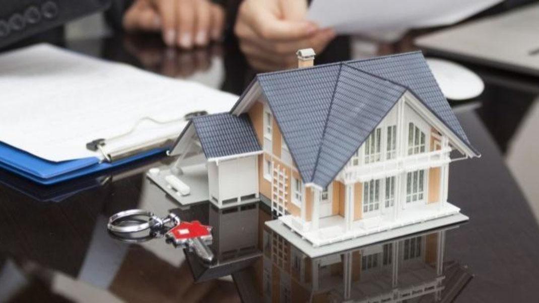 ¿Que es Hipotecar una Casa?
