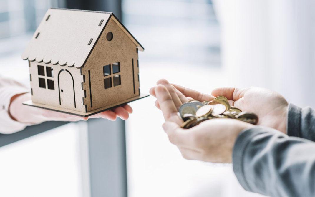 4 Diferentes tipos de créditos hipotecarios en Mexico