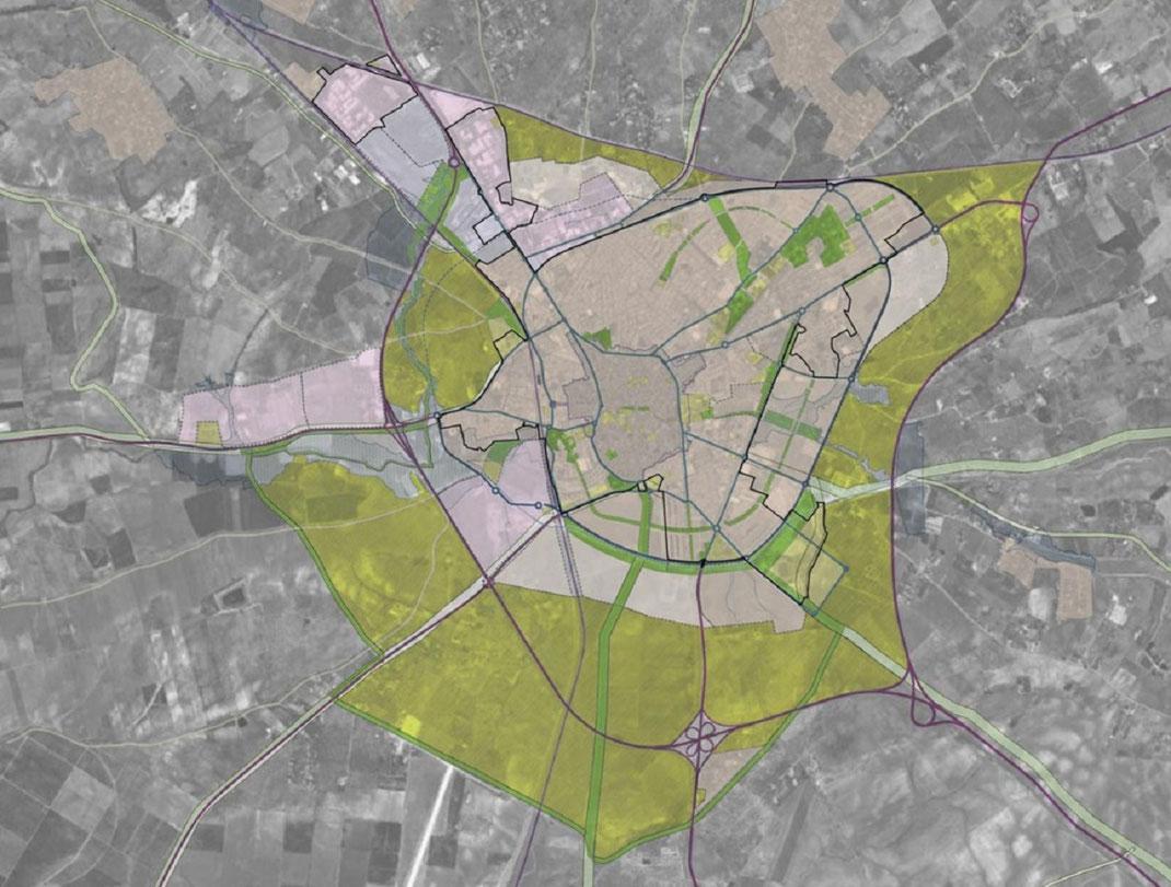 ¿Qué es el Plan General de Ordenación Urbana?