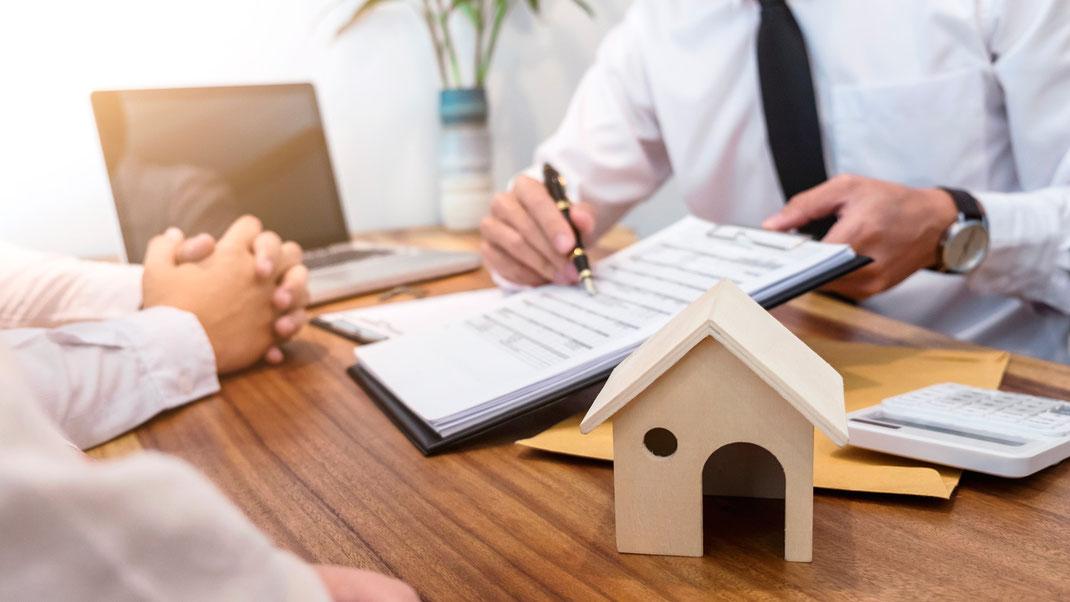 ¿Para qué puedes utilizar un Crédito Hipotecario?