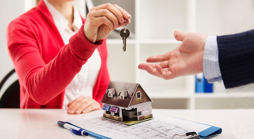 Gastos al comprar una casa nueva de contado