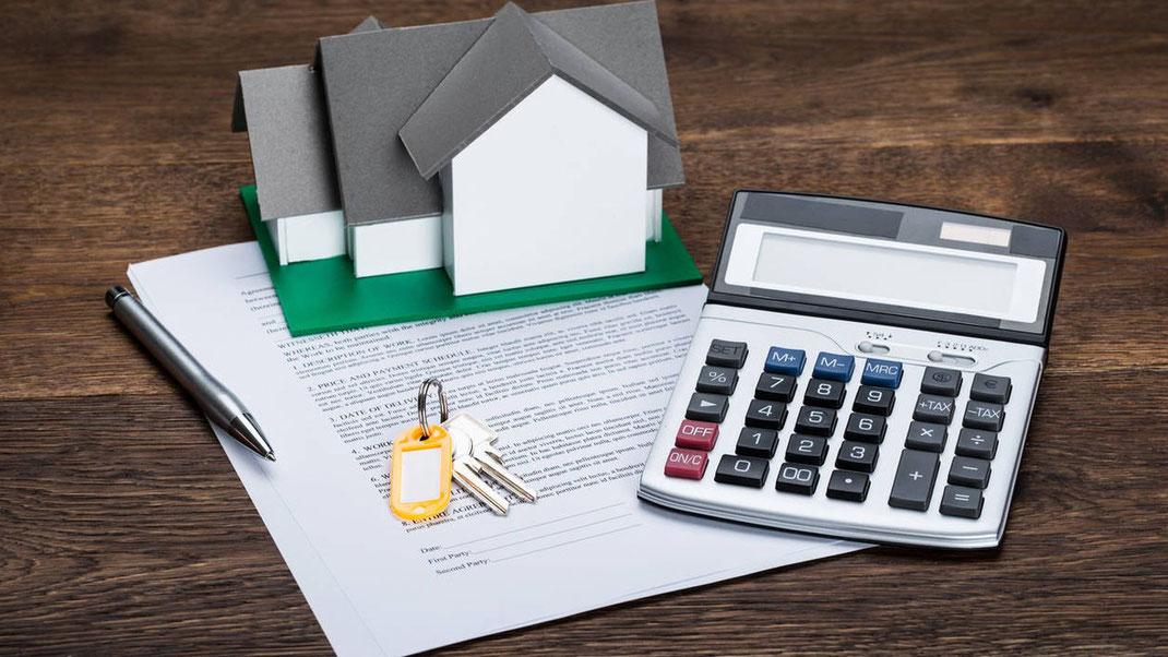 Hipotecar mi casa o inmueble para obtener un préstamo ¿como funciona?