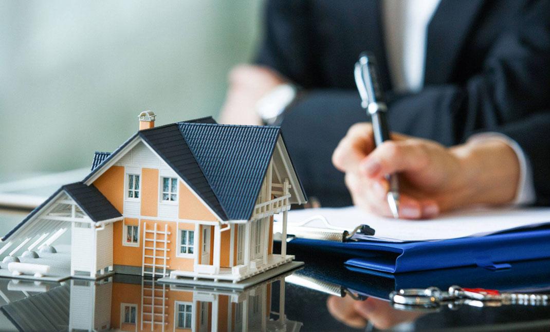 ¿Que es una promesa de compra en bienes raíces?