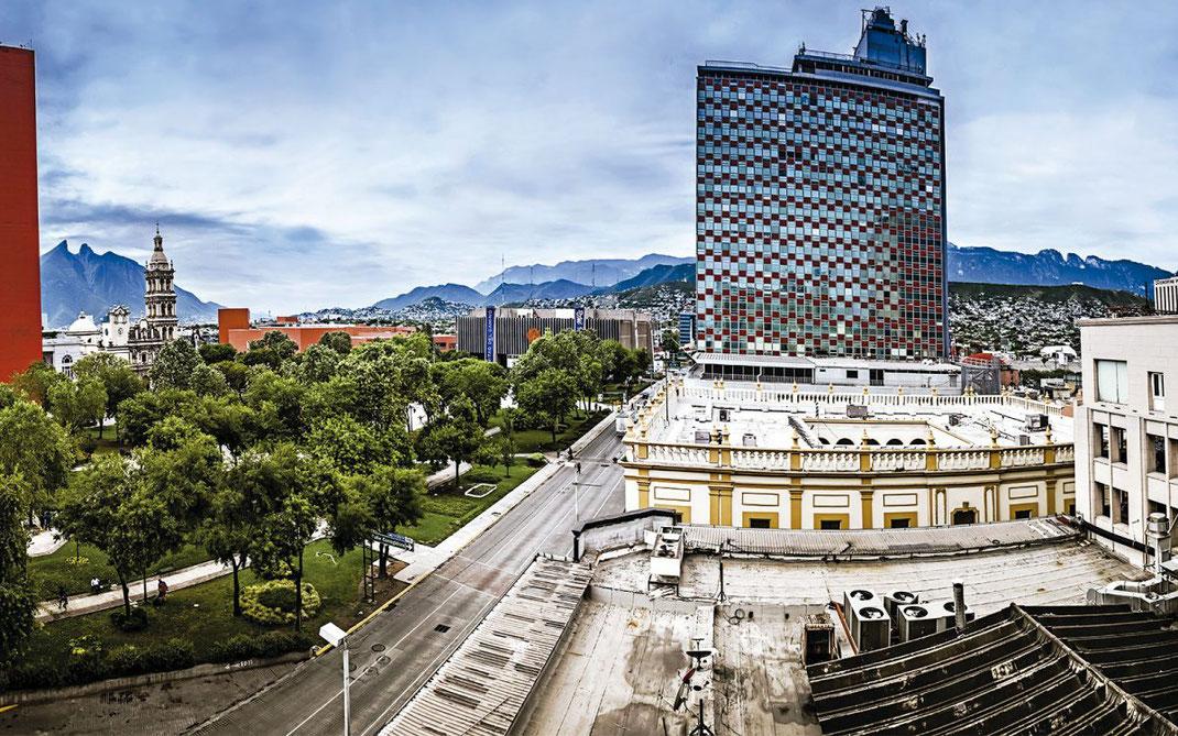 Ventajas de vivir cerca de tu trabajo en Monterrey