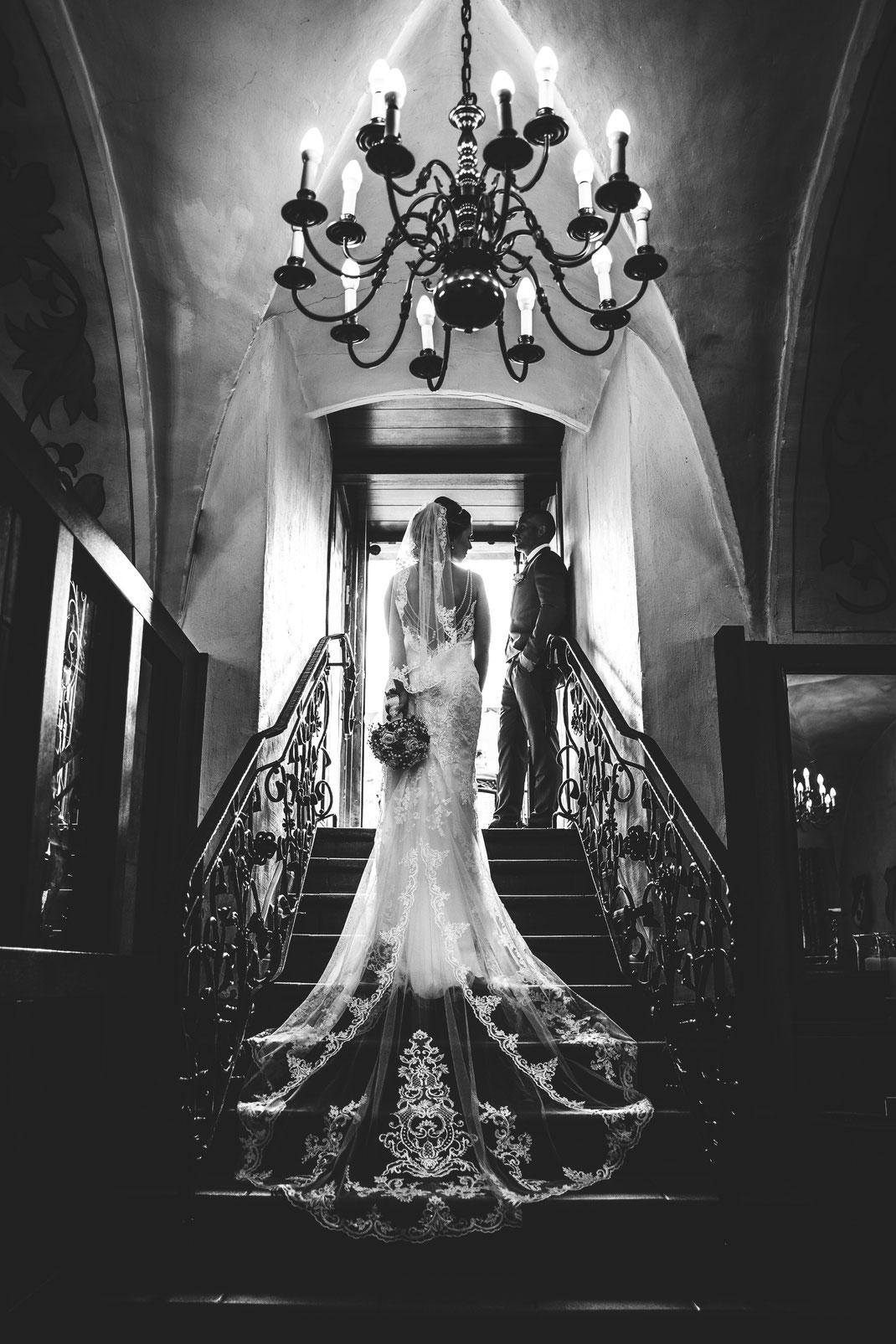 kreativer Hochzeitsfotograf für deine Hochzeit