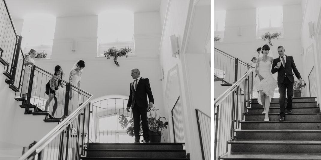 Hochzeit im Schloss Kröchlendorff Standesamtlich Heiraten in der Uckermark