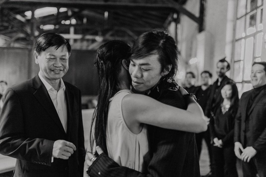 Trauung Von Greifswald Berlin Hochzeit Hochzeitsreportage Hochzeitsfotografie
