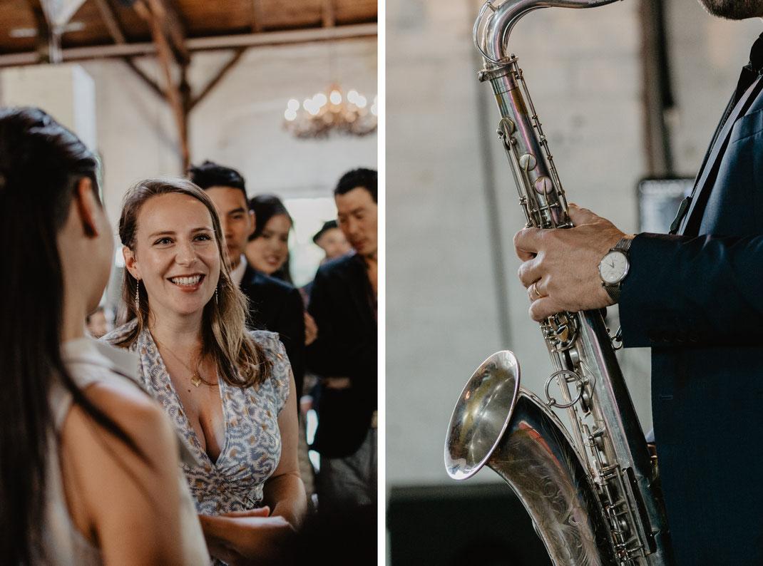 Trauung Saxophonist Von Greifswald Berlin Hochzeit Hochzeitsreportage Hochzeitsfotografie