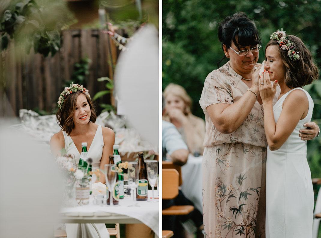 Authentische Hochzeitsfotos Berlin und Potsdam Hochzeitsreportage