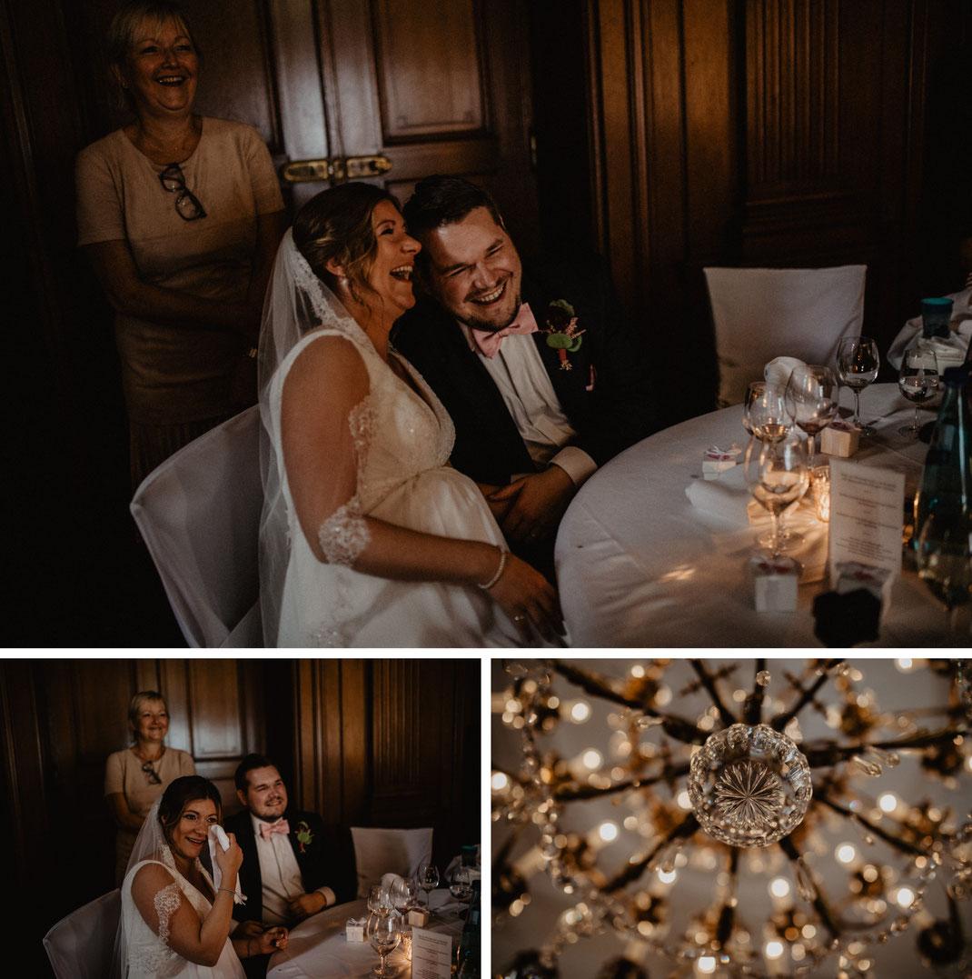 Bild: Hochzeit Hochzeitsfeier Villa Bonn Frankfurt am Main Hochzeitsfotograf