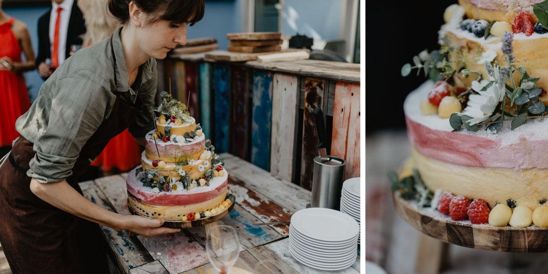 Hochzeit feiern im Strandhaus Altefähr auf Rügen