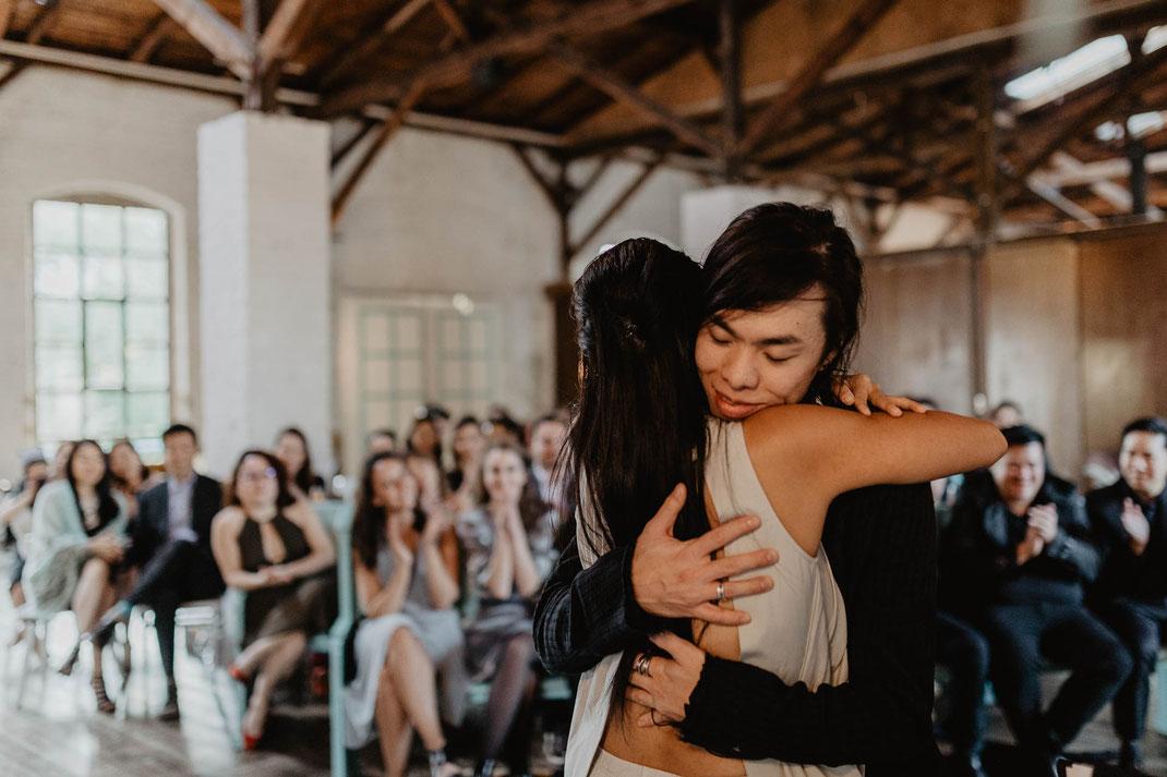 Trauung Von Greifswald Berlin Hochzeit feiern Location Hochzeitsreportage Hochzeitsfotograf