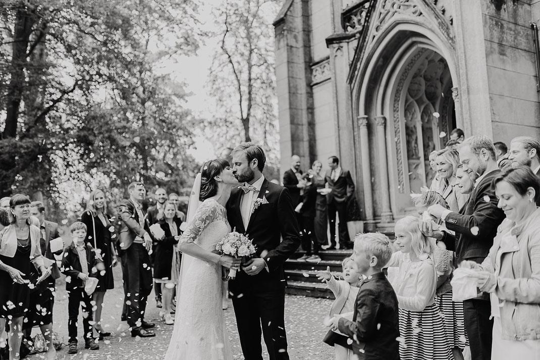 Hochzeit Schloss Kröchlendorff Heiraten in der Uckermark