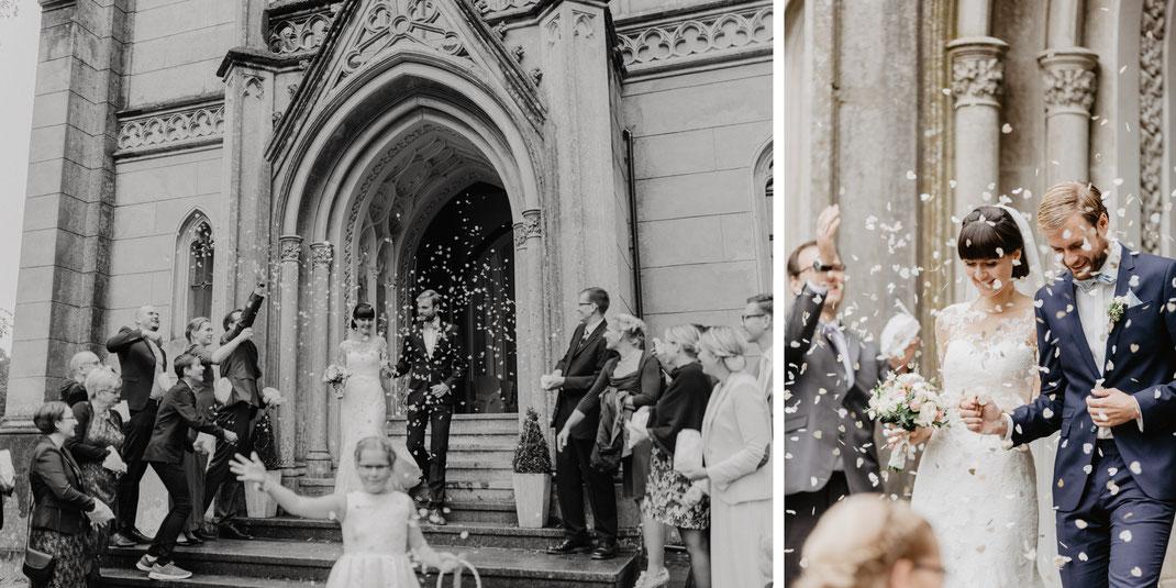 Standesamtlich heiraten im Schloss Kröchlendorff in der Uckermark Hochzeit Hochzeitsfotograf