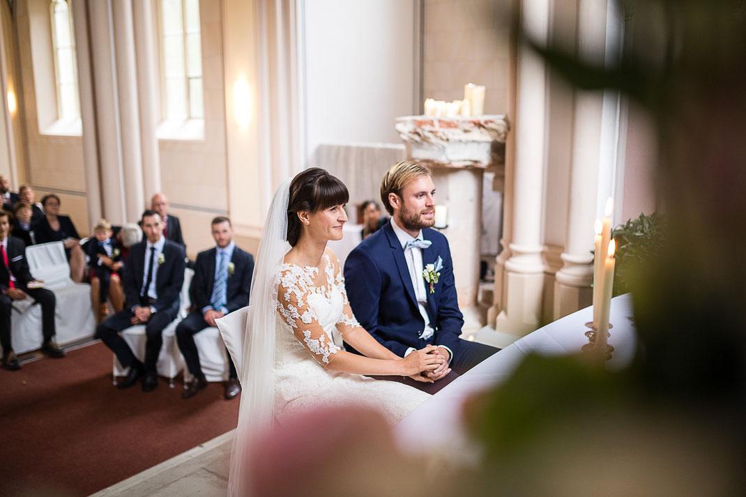 Hochzeit im Schloss Kröchlendorff Standesamt Heiraten in der Uckermark