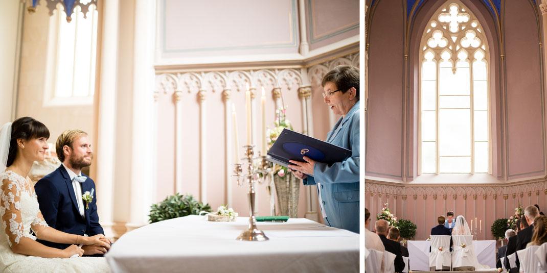 Heiraten in der Uckermark Hochzeit im Schloss Kröchlendorff Standesamt Freie Trauung