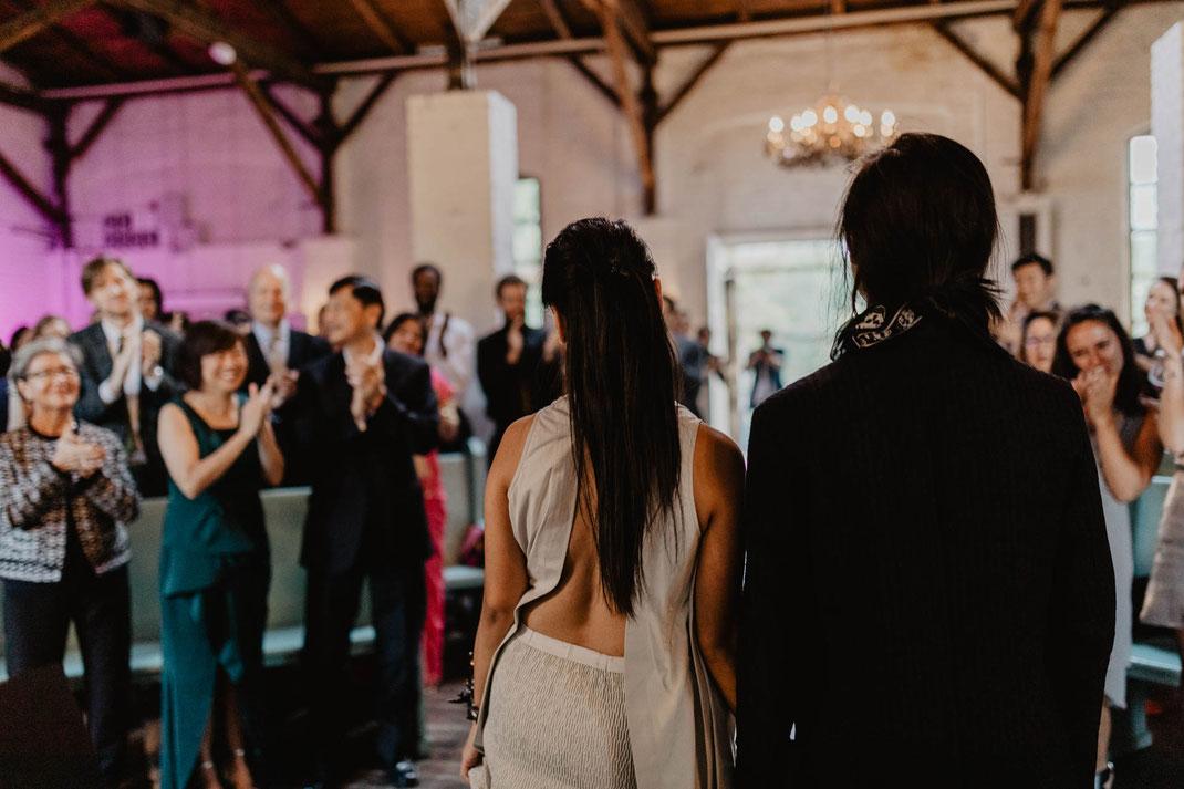 Trauung Hochzeit Von Greifswald Berlin feiern Location Hochzeitsreportage Hochzeitsfotografie