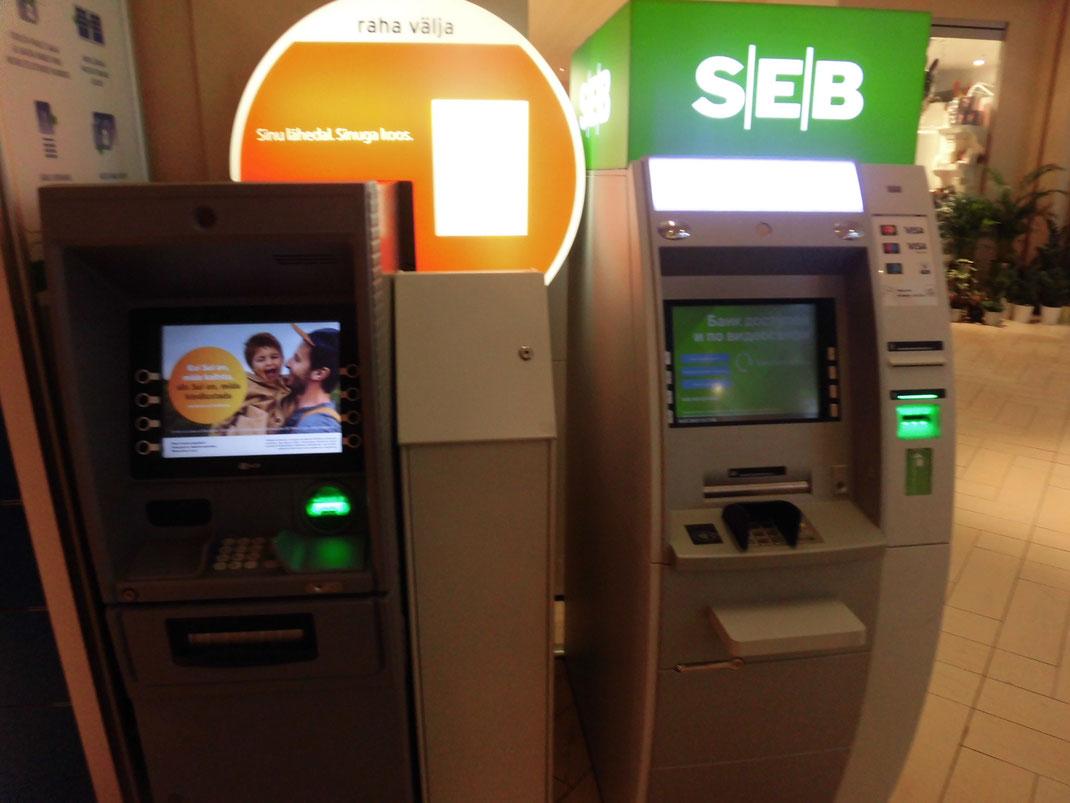 SEBスカンジナビア・エンスキルダ銀行