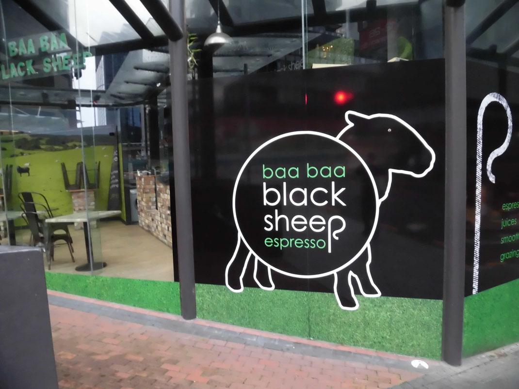 人間より羊が多い国ならではの可愛いアイコン