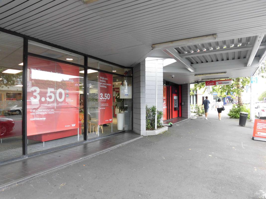 私も口座を持ってるANZ銀行もたくさんあるし、オーストラリア大手westpac銀行も。住宅ローン金利は3.5%