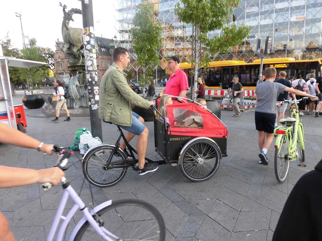 2度目だけどとにかく自転車が・・・