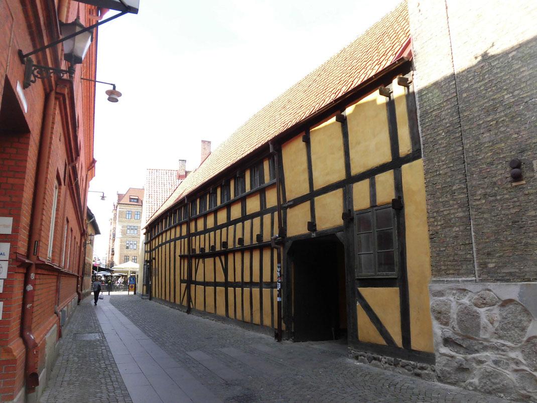 スウェーデン第2の都市、マルメにあるデザインセンター