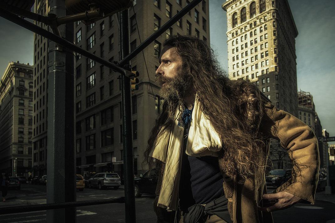 Street Photography, Ron Gessel, Fotograaf