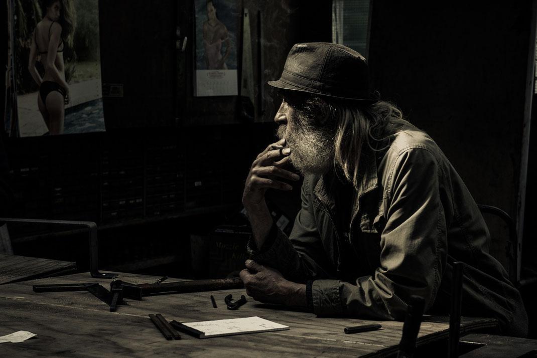 Ron gessel, Carhartt, Photography, Fotografie