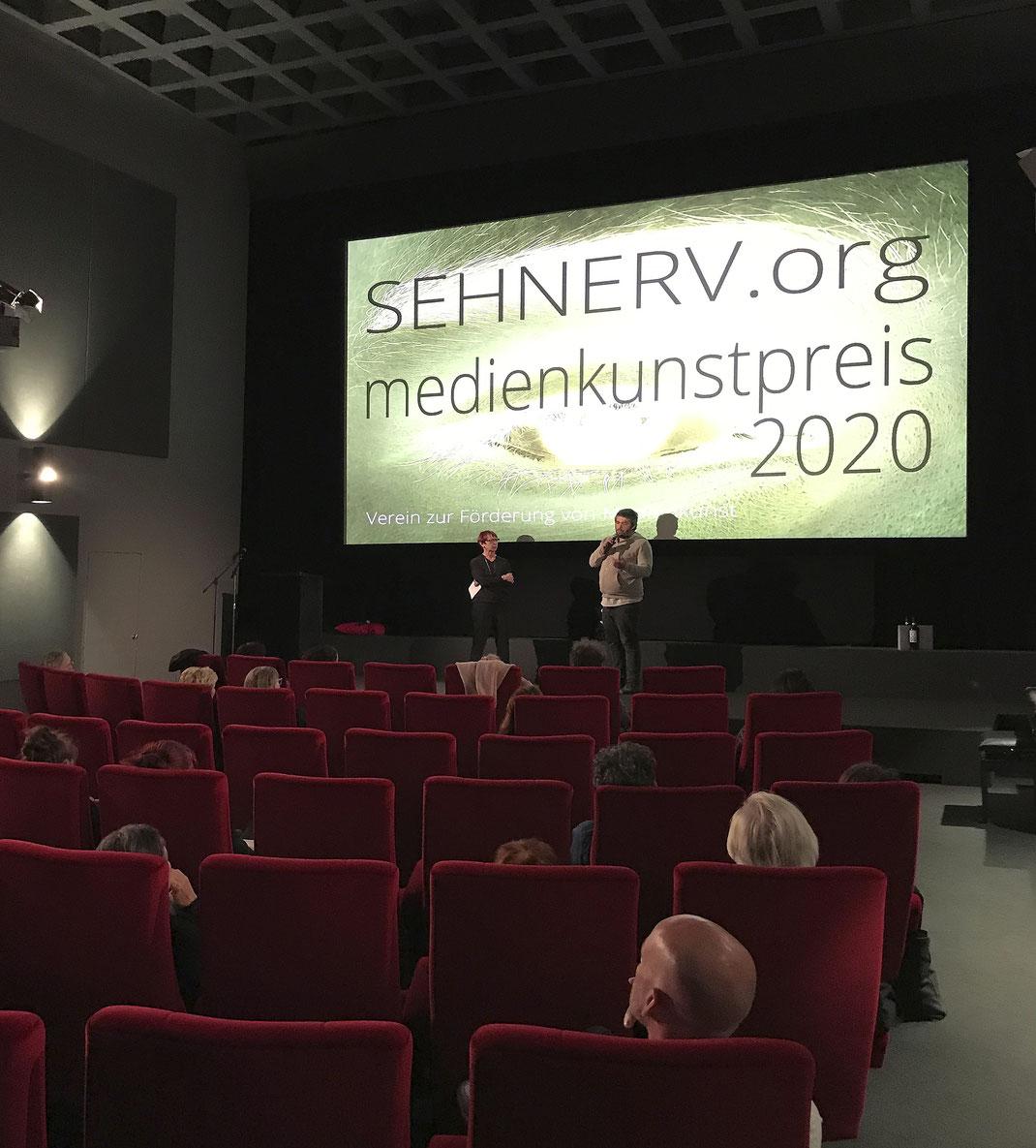 Verein_Sehnerv_Medienkunst_Preisverleihung_Kino_Rex_2020_Schweizer_Videokunst