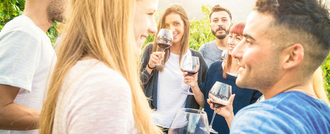 vendre du vin