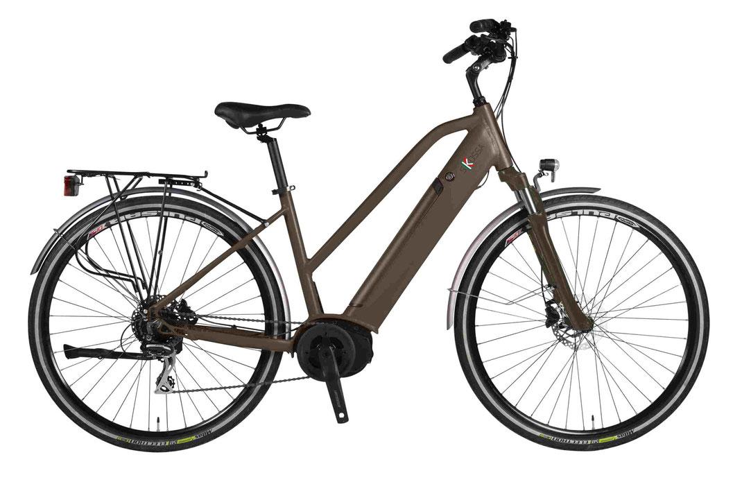 Bici-elettricaSkossa  URBAN Super01 e-bike