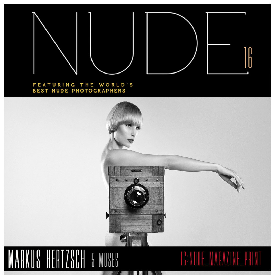 Nude 16 - 05 2020 - Markus Hertzsch