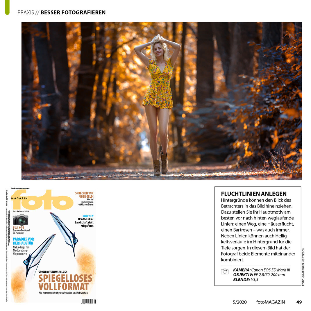 fotoMagazin 05-2020 - Markus Hertzsch
