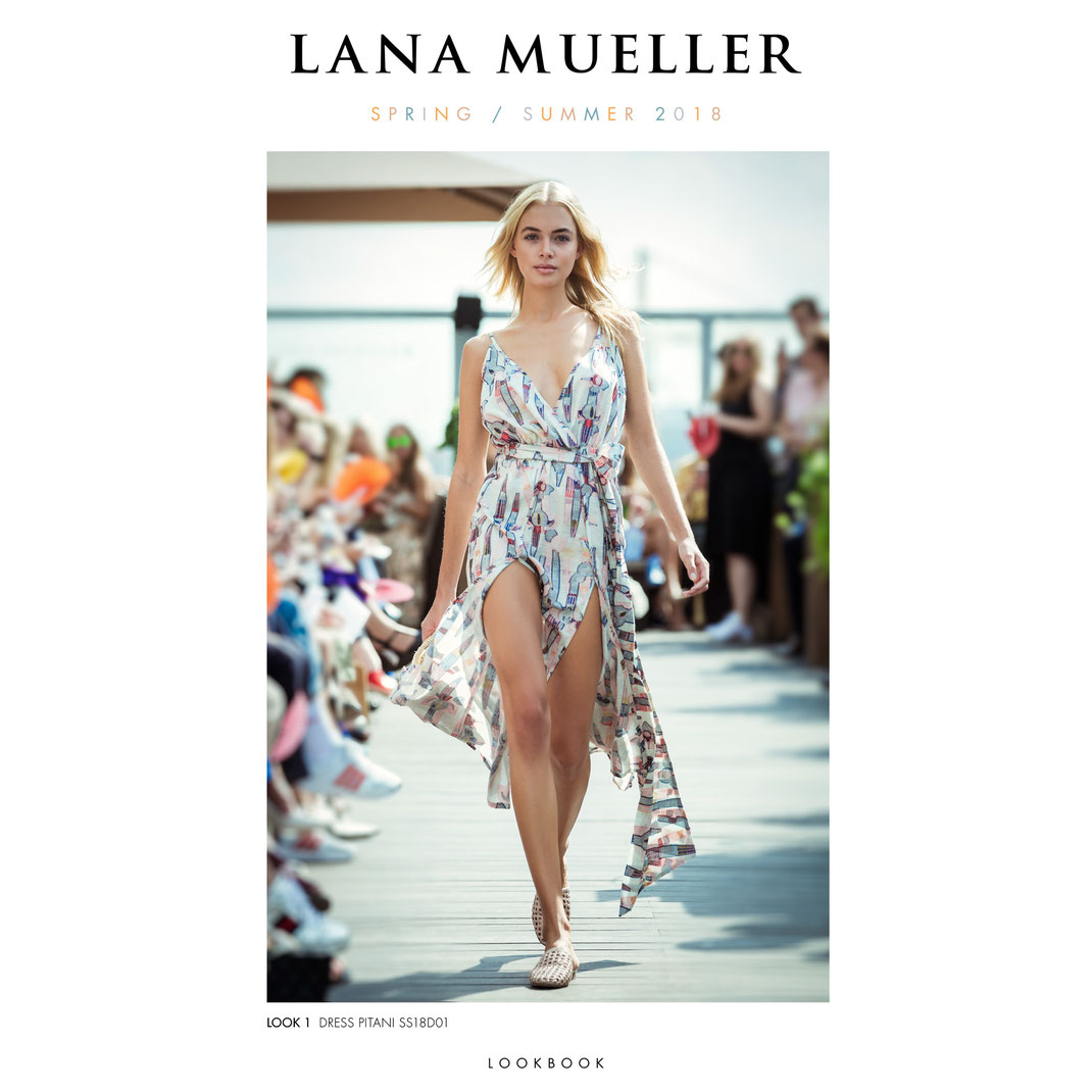 Lana Mueller Couture 2018