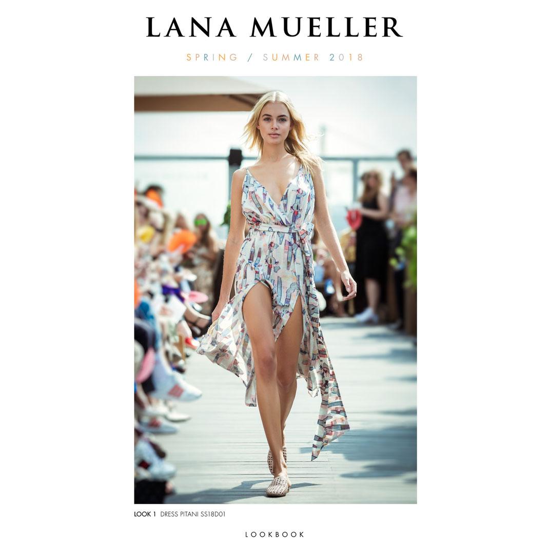 Lana Mueller Couture 2018 - Markus Hertzsch
