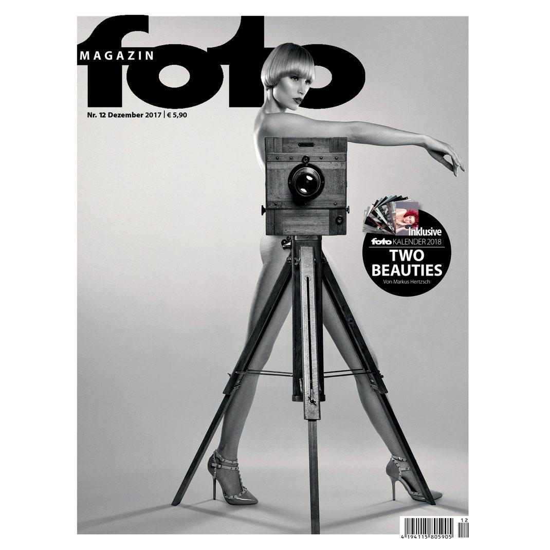 fotoMagazin 12 2017 - Markus Hertzsch