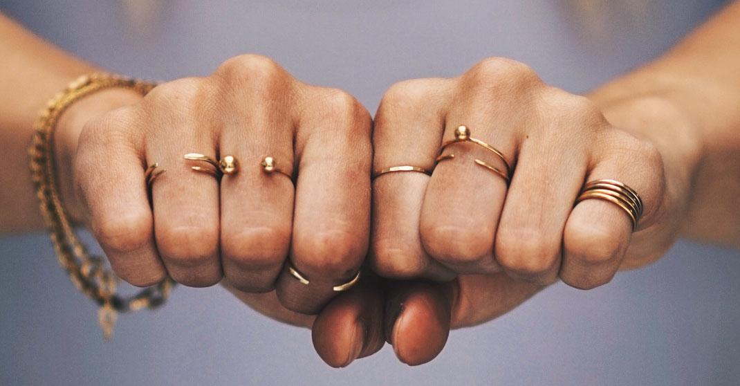 Stacking Ring STATOUR