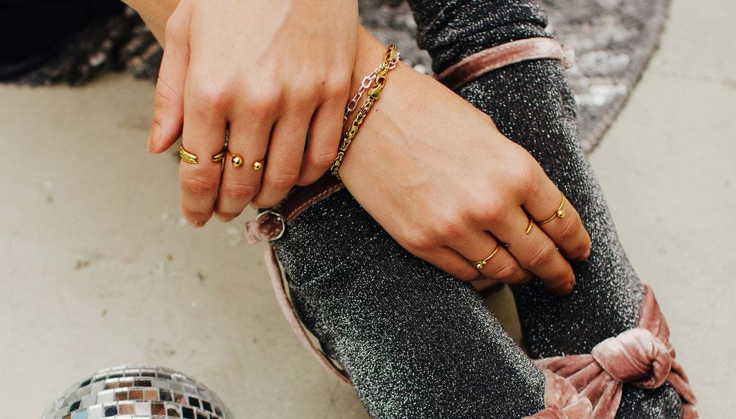 VENEZIA Armband von ST'ATOUR