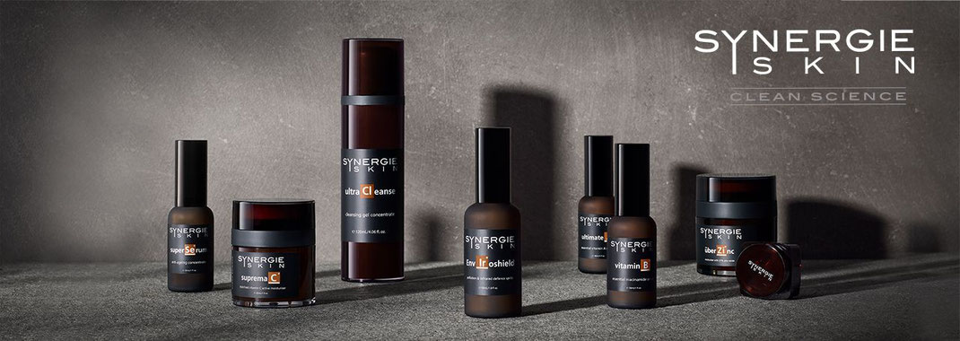 Synergie Skin care