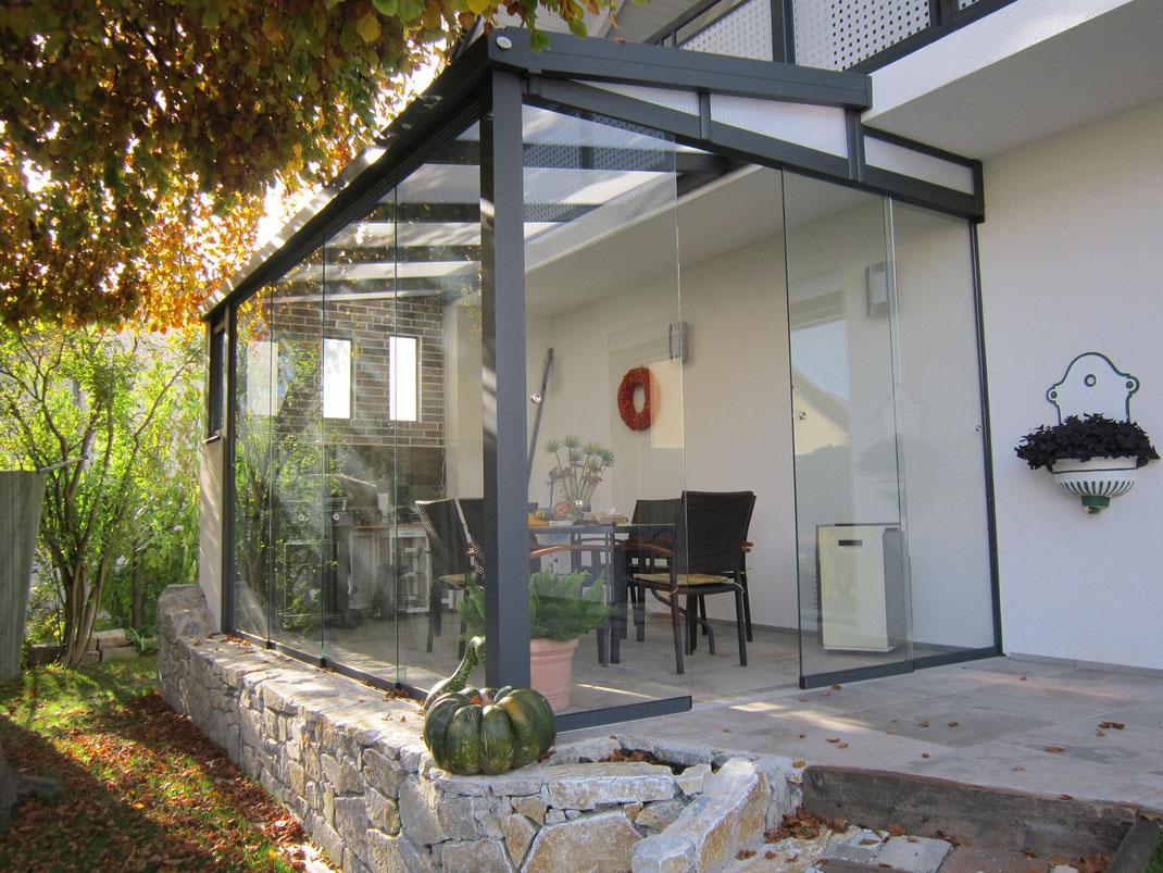 Gartenzimmer Sommergarten Österreich Bestpreis