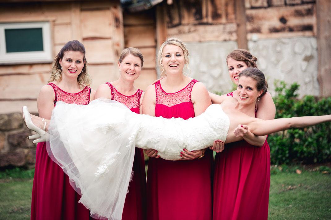 Hochzeitsreportage Gießen