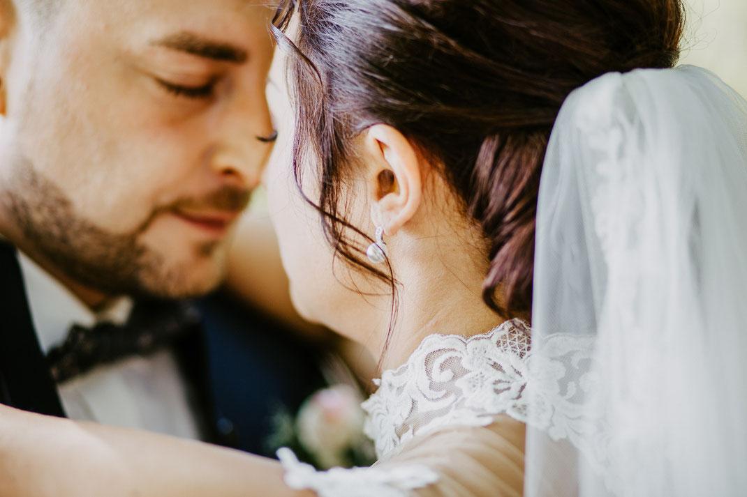 Hochzeit in Wetzlar